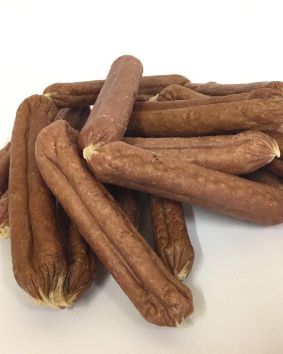 Premium Driesd Sausage