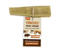 Yakers Dog Chew
